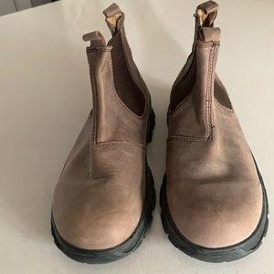 Naturino boots for kids